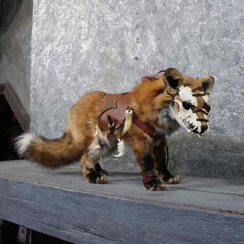Legendermy Red Fox Mount 11815 For Sale The Taxidermy Store