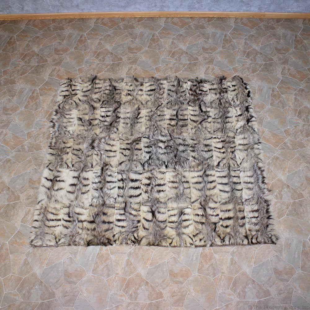 Aardwolf Mount For Sale: African Aardwolf Blanket For Sale #10448