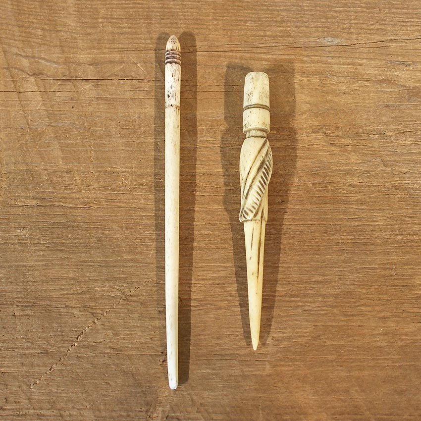 ivory hors d u0026 39 oeuvre spear set for sale  12105