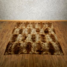 Beaver Skin Rug Hide Blanket For Sale #17509 @ The Taxidermy Store