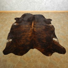 Cow Hide Full Size Mount For Sale #16275 @ The Taxidermy Store