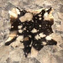 Goat Hide Taxidermy Tanned Skin For Sale #20091 @ The Taxidermy Store