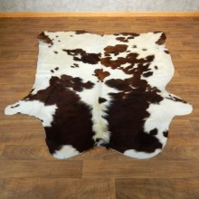 Multi-Color Cowhide Taxidermy Tanned Skin For Sale #17875 @ The Taxidermy Store