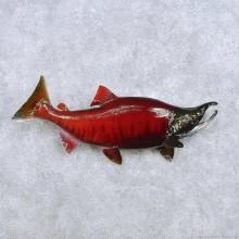 "30"" Sockeye Salmon Taxidermy Fish Mount For Sale"