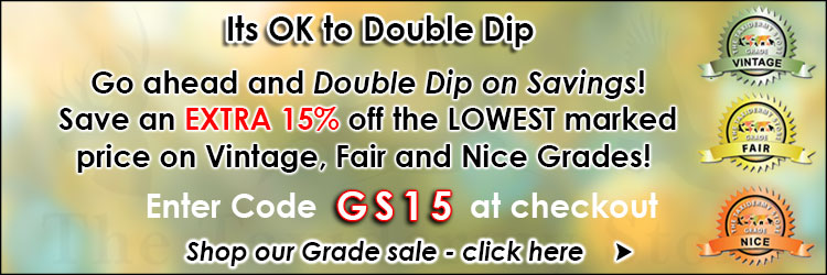 Double Dip Savings 15