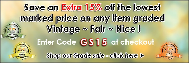 Grade Sale Savings 15