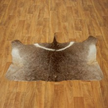 Waterbuck Hide Mount For Sale #17468 @ The Taxidermy Store