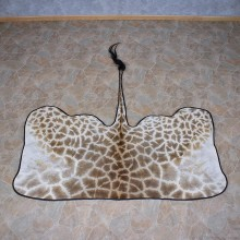 African Giraffe Taxidermy Hide Rug #12336 For Sale @ The Taxidermy Store
