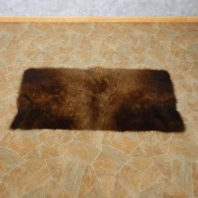 American Buffalo Bison Rug For Sale #14718 @ The Taxidermy Store