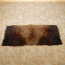 American Buffalo Bison Rug For Sale #14727 @ The Taxidermy Store