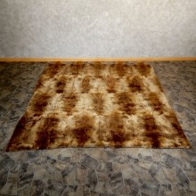 Beaver Skin Rug Hide Blanket For Sale #19262 @ The Taxidermy Store