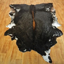 Cow Hide Taxidermy Skin #13015 For Sale @ The Taxidermy Store