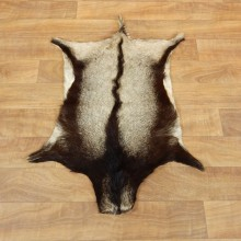Goat Hide Taxidermy Tanned Skin For Sale #17887 @ The Taxidermy Store