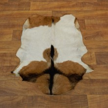Goat Hide Taxidermy Tanned Skin For Sale #17889 @ The Taxidermy Store