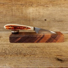 Mini Caper Caping Knife For Sale #19210 @ The Taxidermy Store