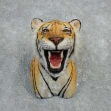 Reproduction Bengal Tiger Mount For Sale #18299 @ The Taxidermy Store