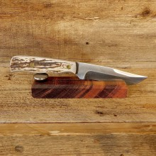Royal 7 Clip Point Hunting Knife For Sale #19202 @ The Taxidermy Store