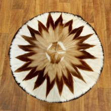 Springbok Rug Mount For Sale #17501 @ The Taxidermy Store