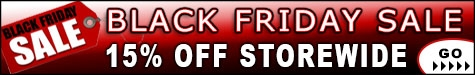Black Friday Sale Event 15 @ The Taxidermy Store