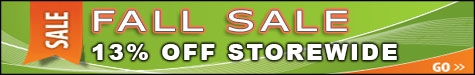 Fall Sale @ The Taxidermy Store
