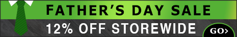 Fathers Day Sale 12% Off @ The Taxidermy Store